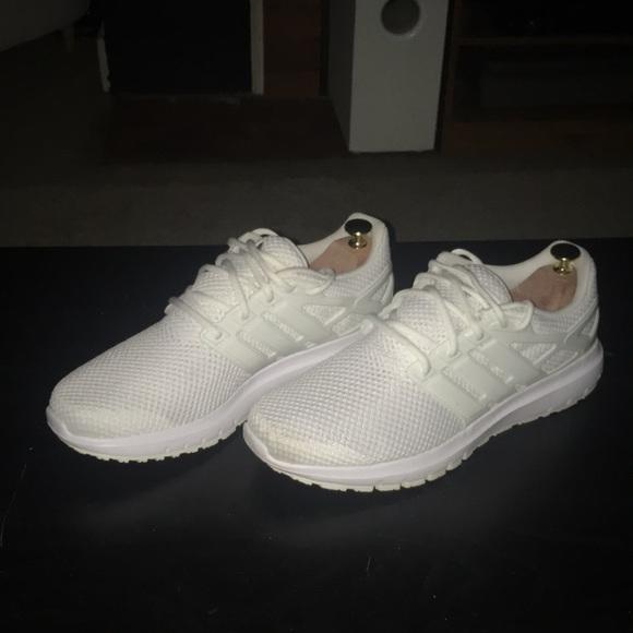 le adidas cloudfoam athleisure poshmark